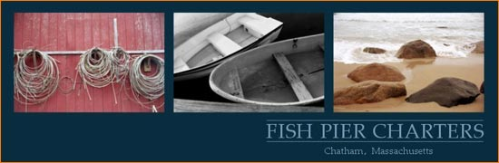 Fish Pier Charters