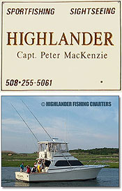 Highlander Fishing Charters